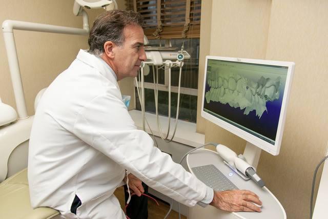 Dr. Samuel Moche - About Dr. Samuel Moche